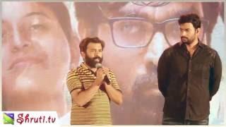 Music Director Santhosh Narayanan and Lyricist Vivek speech about Iraivi Movie