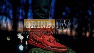 Sneaker Documentary 2017 | GRIND IV