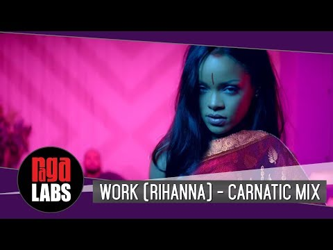 Work (Rihanna) - Indian Version