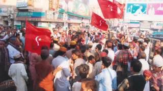 Jiye Sindh Jiye Sindh Song By JiJi Zarina Baloch