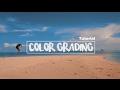 Tutorial Color Grading Teal & Yellow Style Seperti SAM KOLDER (indonesia)