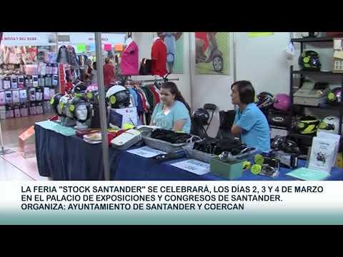 Feria del Stock Santander 2018