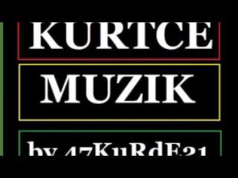 GRANI TUFAN   CIDA  SUPER ELEKTRO SAZ CALIYOR (kürtçe şarkı)