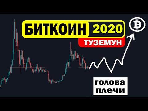 BITCOIN ПРОГНОЗ 2020. КАК БУДЕТ ПРОИСХОДИТЬ ТУЗЕМУН