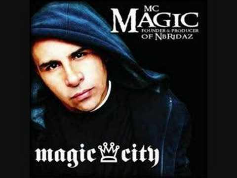 Sexy Lady  MC Magic