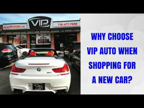VIP Auto - Auto Leasing Staten Island Company