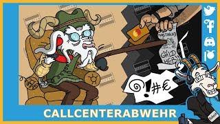 🚨 Räuberische Erpressung am Telefon durch Callcenter 🚨