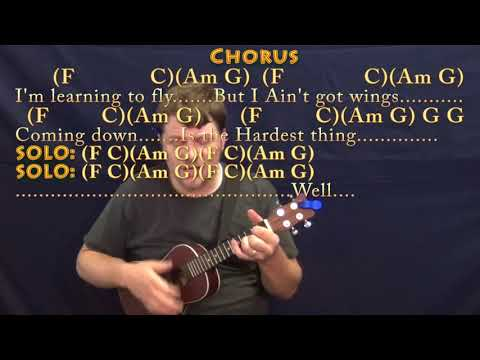 5.9 MB) Tom Petty Learning To Fly Chords - Free Download MP3