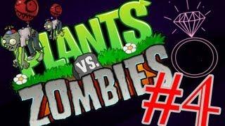 Plants vs zombies - [(Serie 4) the joking]