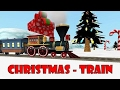 Free Kids Game Download Christmas Games Online - Train Games - Christmas Train