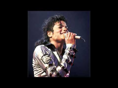 Michael Jackson - Streetwalker (Live)