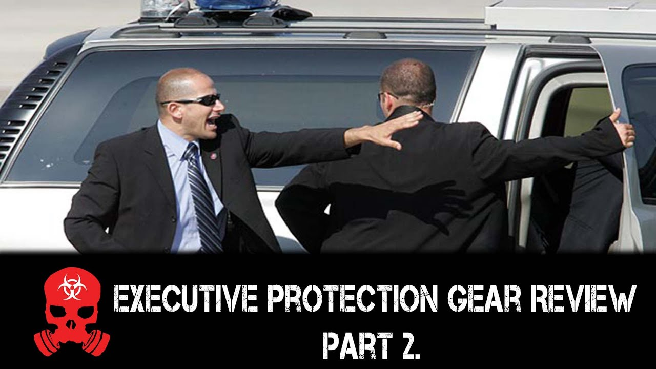Protection Reddit Executive