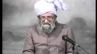 Urdu Dars Malfoozat #342, So Said Hazrat Mirza Ghulam Ahmad Qadiani(as), Islam Ahmadiyya