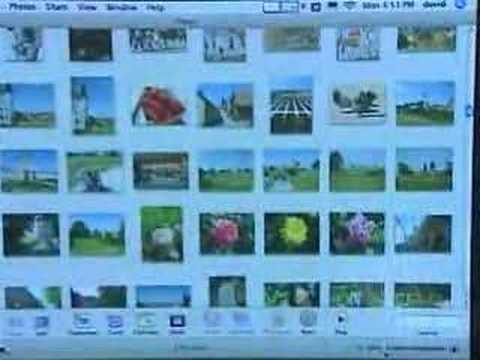 Microsoft's Vista Copies Apple OS?