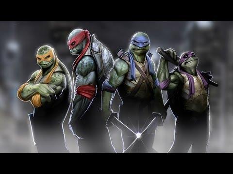 Activision releasing new Teenage Mutant Ninja Turtles side-scrolling brawler in October