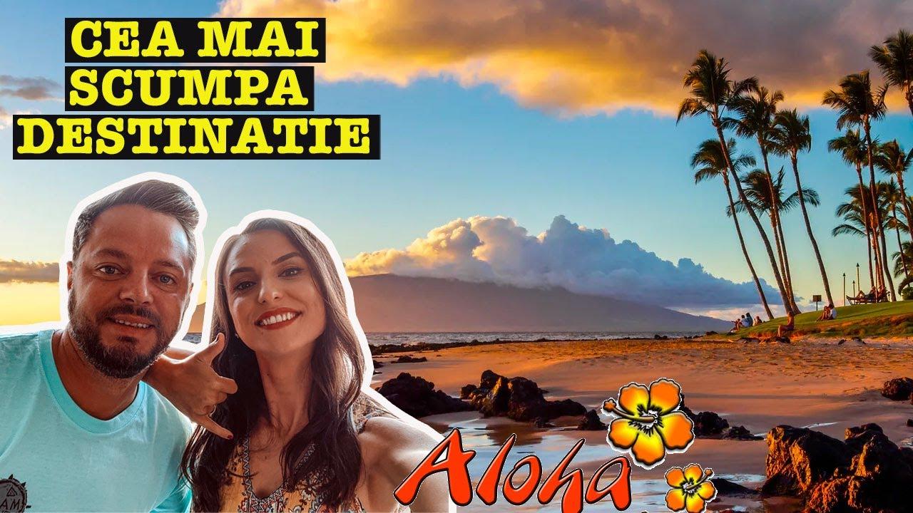 Cati bani am cheltuit 12 zile in Hawaii | Buget de calatorie