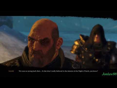 Game Of Thrones Walkthrough: Intro - Part 1 (Gameplay/Commentary) XBOX