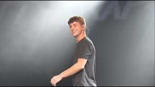 MattyB - Forever and Always (Live in NYC)