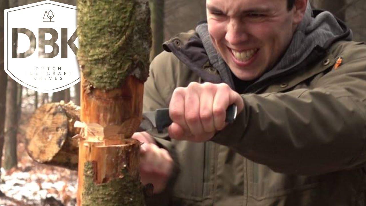 Sweden's Next Spec  Ops Knife? // Jaktkit KNV2