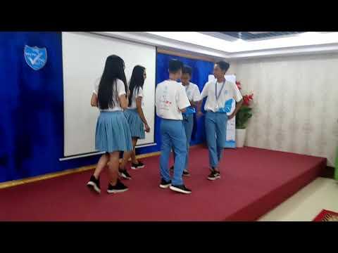 Phnom Penh SAAT, Beltie 5 role play