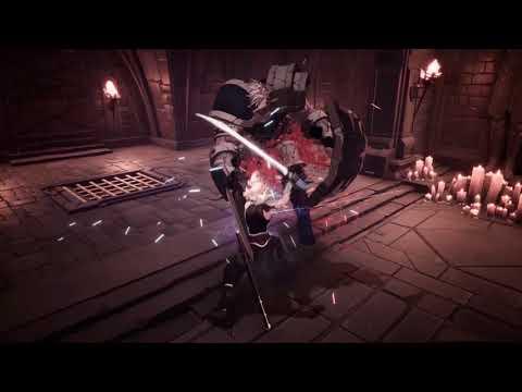던파 IP 신작, PC 액션 RPG '프로젝트BBQ'