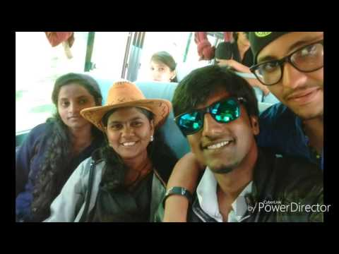 Jollydays, Rakth sambandagala, Maharani First Grade College hubli , Rakesh Ani