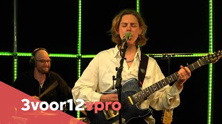 The Visual - Live at 3voor12 Radio