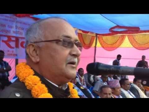 Biography of KP Oli, Prime Minister of Nepal