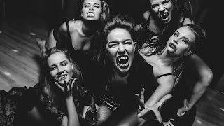 VARDA Ladies Club (HALLOWEEN GIRLS PARTY)
