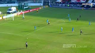 Vasco da Gama 1 x 0 Grêmio - Áudio TV Globo