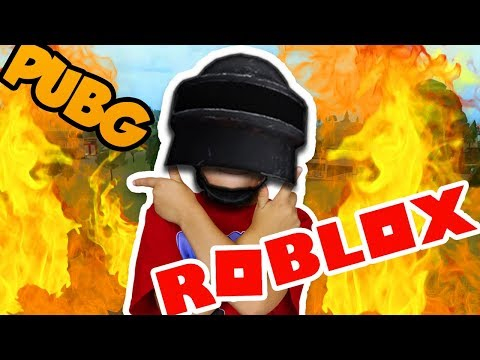 ROBLOX PRISON ROYALE NEW MAP! 48 PLAYERS SERVER! | PUBG FOR KIDS