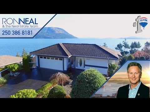 Executive home for sale, 3727 Marine Vista, Arbutus Ridge Estates