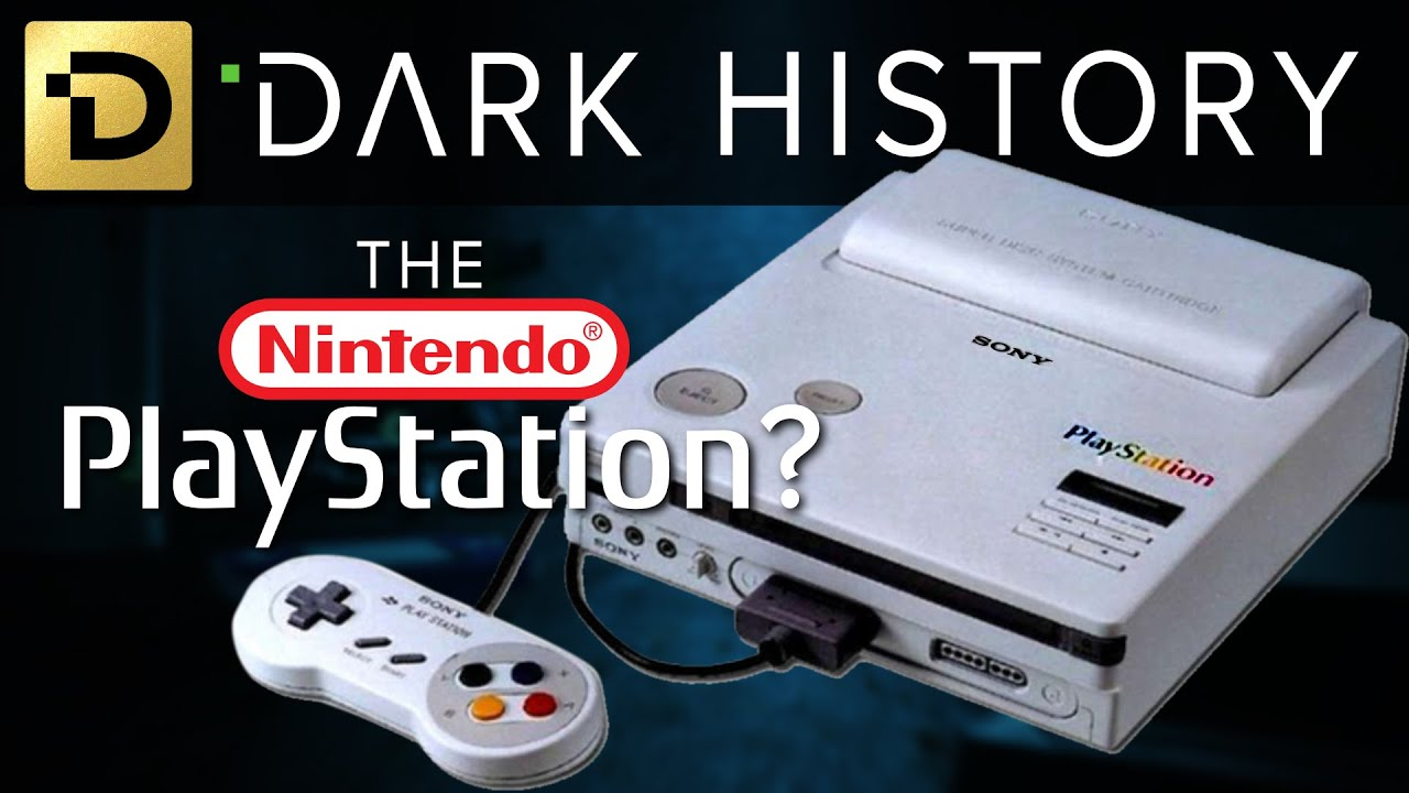 an introduction to the video game world sony playstation and nintendo 64 The nintendo 64 came a it had a definitively more popular rival — sony's disc-based playstation arrived the tech gadgets video games video game consoles.