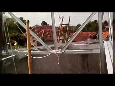 Baja Ringan Murah Kudus Kabupaten Jawa Tengah 59313 Pemasangan Atap Musholla Albarokah Di Desa Termulus