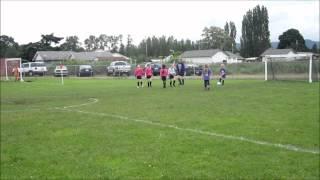 longview wa longview soccer club u6 girls tigers last game spring season 2012