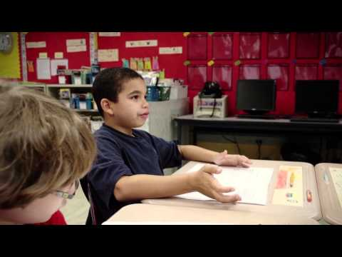 Common Core State Standards: 4th Grade Reading - By MPSmovies