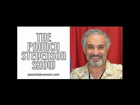 Doug Stone, voice actor, at RetroCon 2015