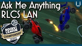 What LAN Vegas Was Really Like | Answering Your Questions