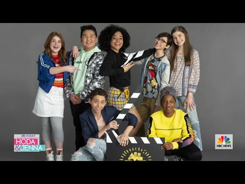 Kenan Thompson And Kel Mitchell Talk About 'All That' Reboot | TODAY