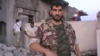 Сирия 10 10 15 боевики игил разбегаются в панике
