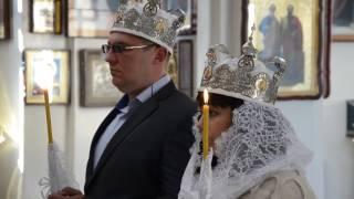 Венчание Юрия и Ольги(Видео которое никого не оставит равнодушным., 2016-10-31T19:10:54.000Z)