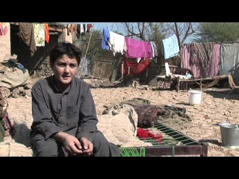 Six months after floods devastated Pakistan, the situation remains desperate Travel Video