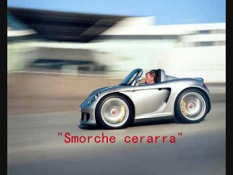 Smart car body kits bugatti