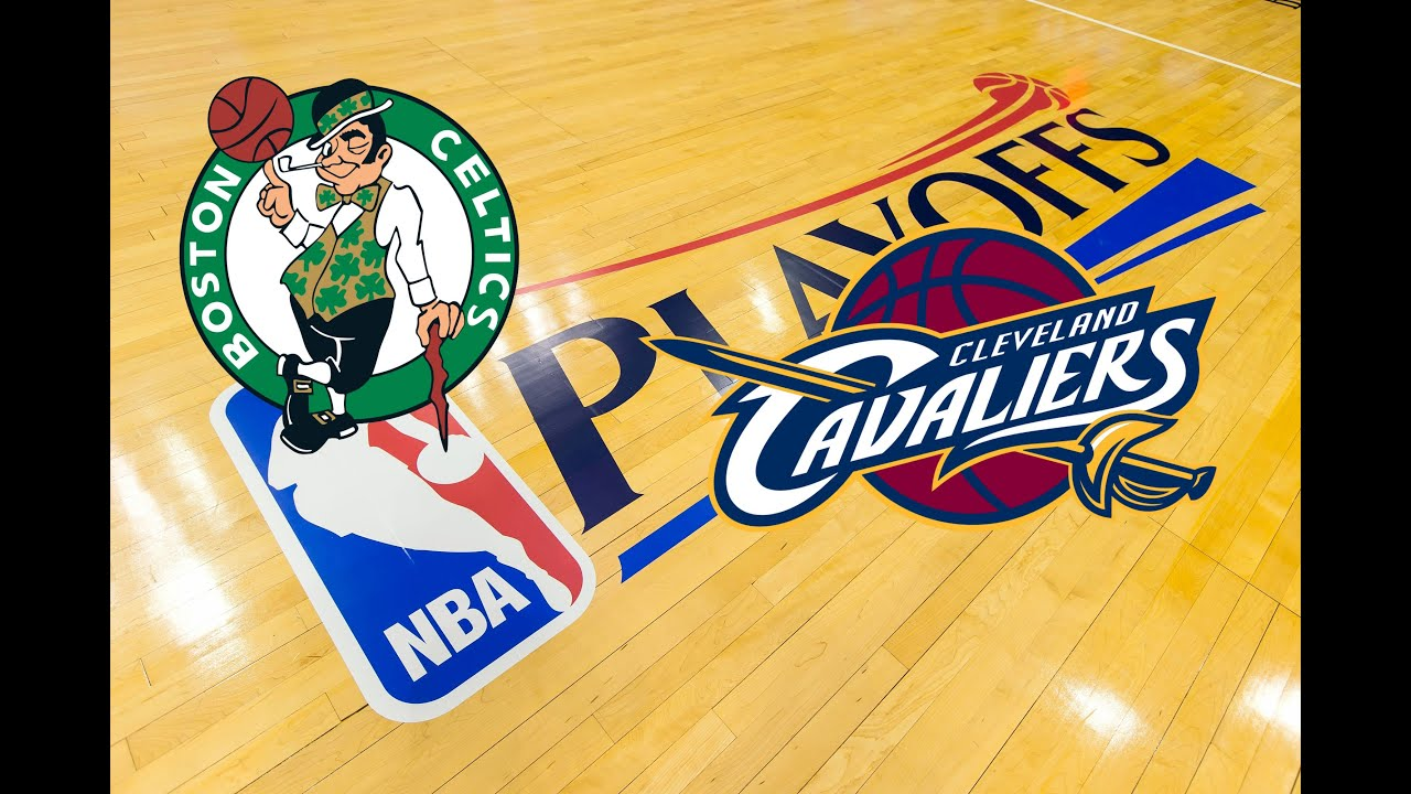 【NBA FINAL 2017系列—東岸前瞻篇】大帝遇上綠軍時—Cleveland Cavaliers & Boston Celtics