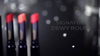 MIssha Mexico - Signature Dewy Rouge (RECOMENDABLE ESCUCHAR CON AUDÍFONOS)