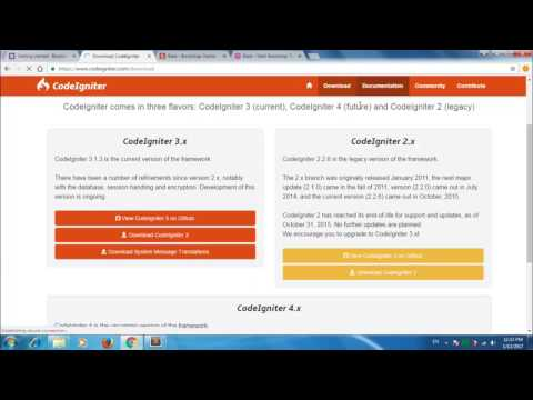 Codeigniter -- How to remove index file on codeigniter