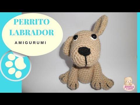 Cane amigurumi ad uncinetto dog amigurumi | 360x480