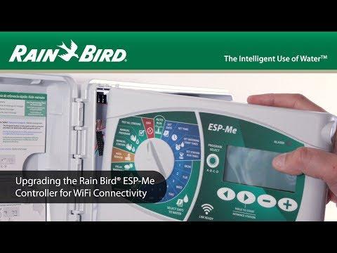 ESP-Me Series Controllers | Rain Bird