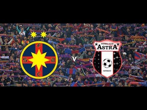 Astra - FCSB LIVE VIDEO online streaming. Meci capital...  |Astra- Fcsb