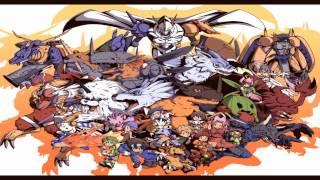 Bolero de Ravel (Digimon)